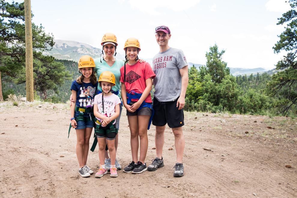 Sky Ranch Christian Camps | Texas, Colorado & Oklahoma