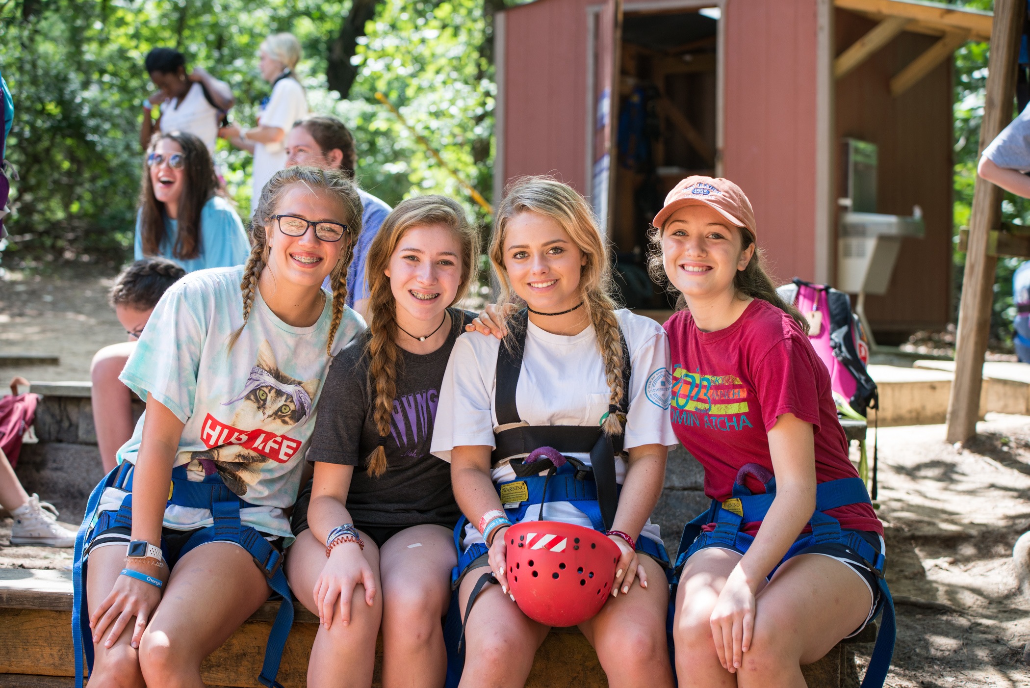 Summer Camps Sky Ranch Christian Camps